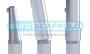 Euroscaffold Euro pen