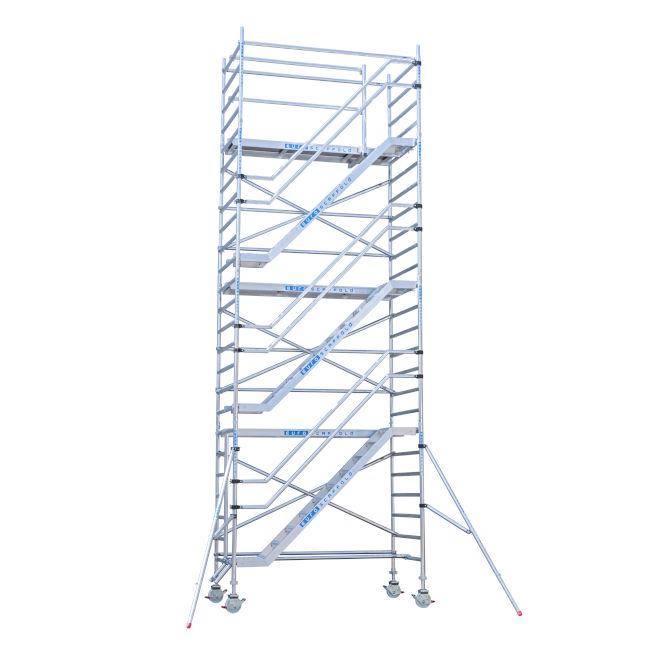 trappentorensteiger 8,2m
